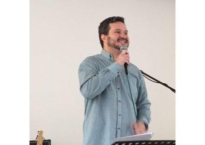 Meine Identität in Christus – Heiligkeit | Samuel Kutenski | 27.05.2018