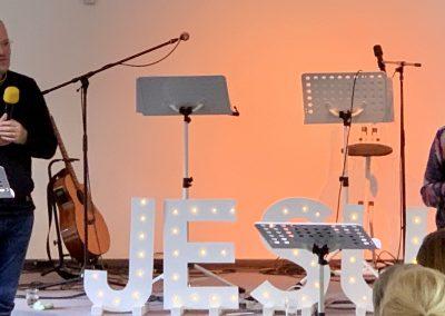 Gott kennen | Alessandro Vilas Boas | 13.10.2019