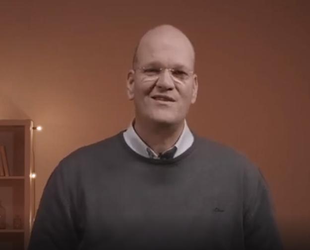 Durchbruch, um Glauben zu schaffen   Thomas Krallmann   21.02.2021